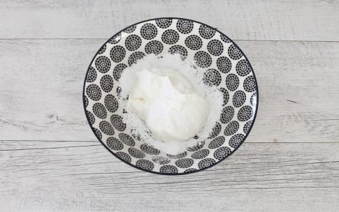 Preparazione Tartellette di granola al kiwi - Fase 3