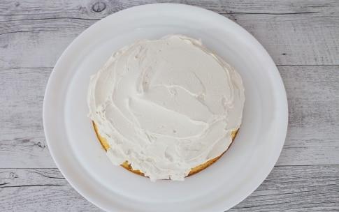 Preparazione Tiramisù cake - Fase 3