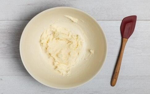 Preparazione Amor polenta - Fase 1