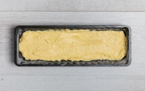 Preparazione Amor polenta - Fase 3