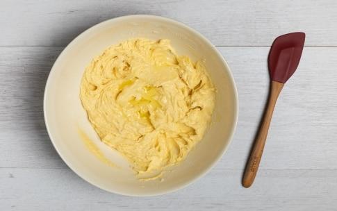 Preparazione Amor polenta - Fase 2
