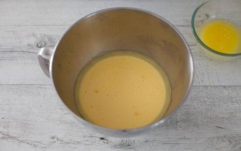 Preparazione Crostata morbida - Fase 1