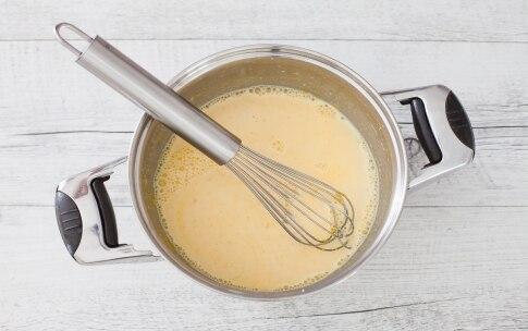 Preparazione Crostatine alle mele - Fase 2