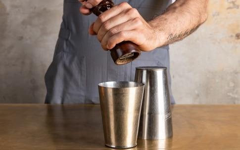 Preparazione Bloody Mary - Fase 3