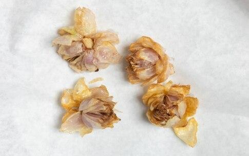 Preparazione Lampascioni fritti - Fase 2