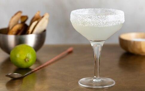 Preparazione Margarita - Fase 6