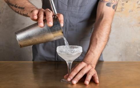 Preparazione Margarita - Fase 5