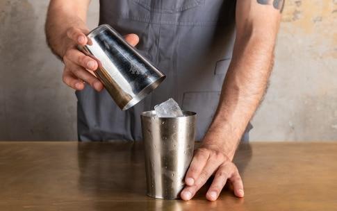 Preparazione Margarita - Fase 4