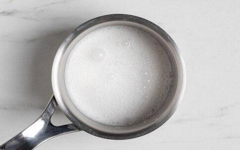 Preparazione Crostata Piña Colada - Fase 1