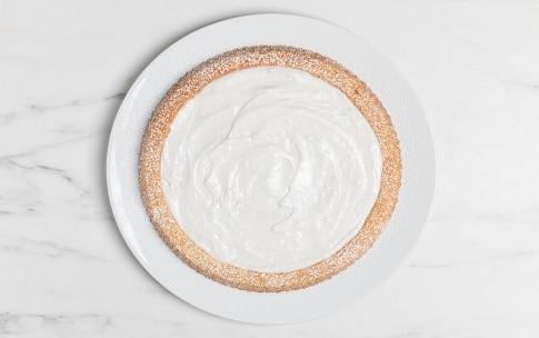 Preparazione Crostata Piña Colada - Fase 5