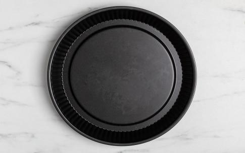 Preparazione Crostata Piña Colada - Fase 3