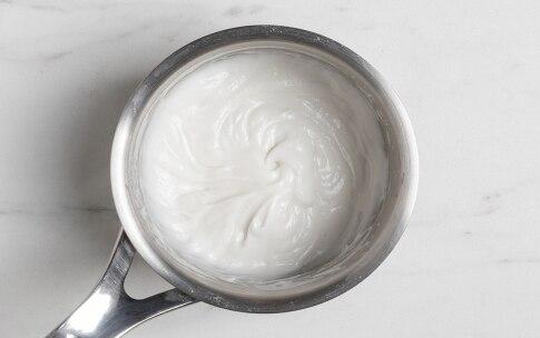 Preparazione Crostata Piña Colada - Fase 2