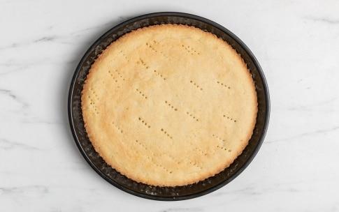 Preparazione Crostata Piña Colada - Fase 4
