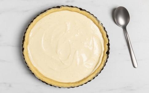 Preparazione Torta mango e crema ricca - Fase 3