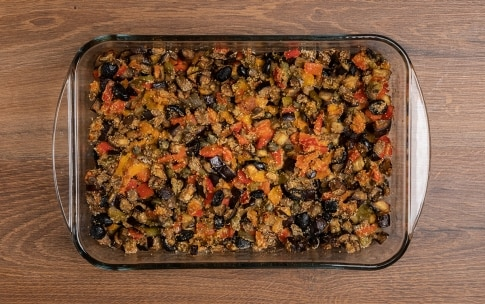 Preparazione Verdure miste al forno - Fase 3