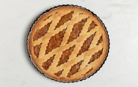Preparazione Crostata di cachi - Fase 4