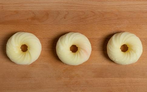 Preparazione Parfait monoporzione alle castagne - Fase 2