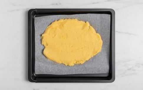 Preparazione Polenta fritta con aceto balsamico - Fase 1