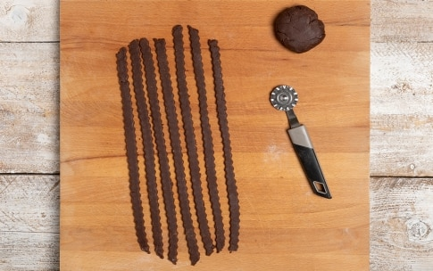 Preparazione Crostata di ricotta e cioccolato - Fase 4