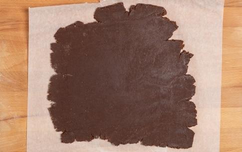 Preparazione Crostata di ricotta e cioccolato - Fase 2