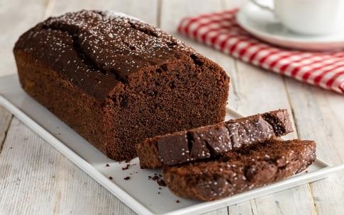 Preparazione Plumcake al cioccolato - Fase 4