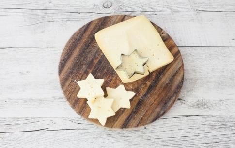 Preparazione Tartine natalizie - Fase 2