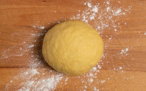 Preparazione Struffoli al forno - Fase 1