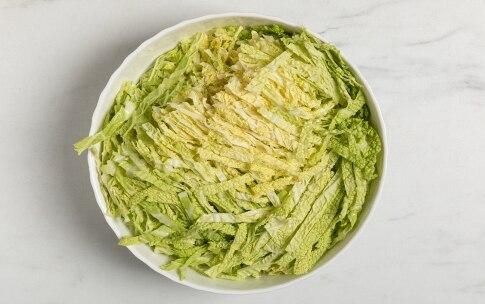 Preparazione Verza e patate - Fase 1