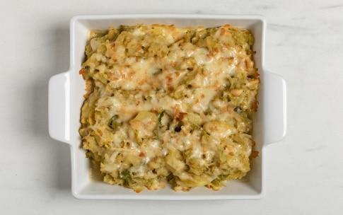 Preparazione Verza e patate - Fase 3