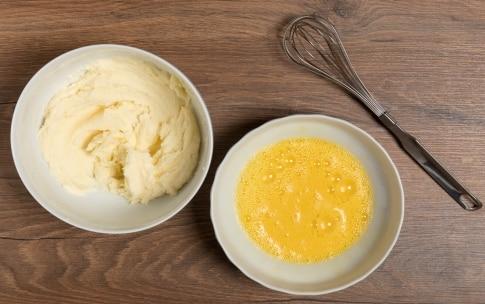 Preparazione Victoria Sponge Cake - Fase 1