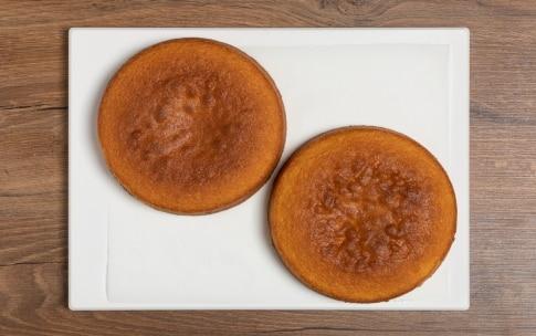 Preparazione Victoria Sponge Cake - Fase 3