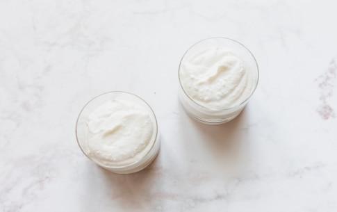 Preparazione Cheesecake veloce con ricotta - Fase 3
