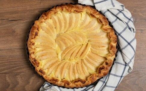 Preparazione Torta di pasta sfoglia alle mele  - Fase 3