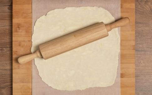 Preparazione Apple pie  - Fase 4