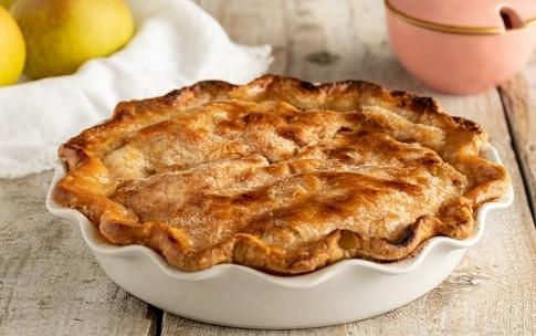 Preparazione Apple pie  - Fase 6