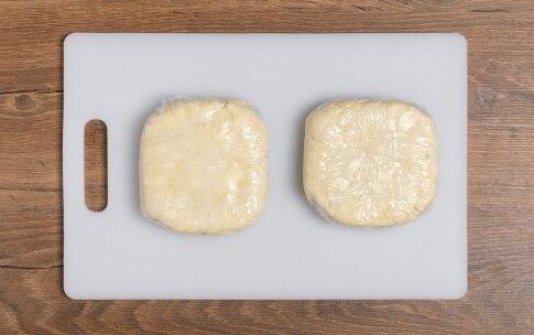 Preparazione Apple pie  - Fase 2