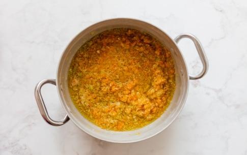Preparazione Cannelloni di carne - Fase 1