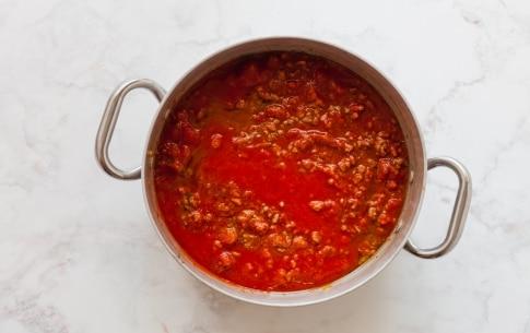 Preparazione Cannelloni di carne - Fase 3