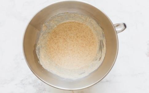 Preparazione Pancake light - Fase 2