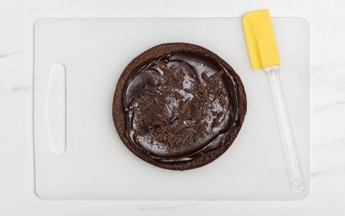 Preparazione Torta di Pasqua al cioccolato - Fase 1