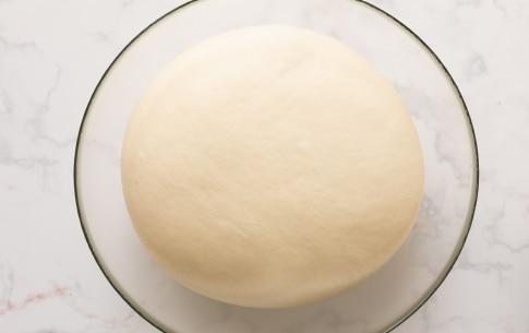 Preparazione Bao buns - Fase 3