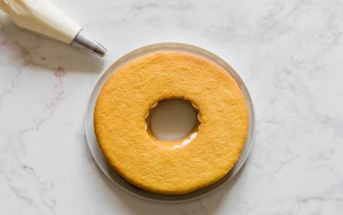 Preparazione Cream tart - Fase 5
