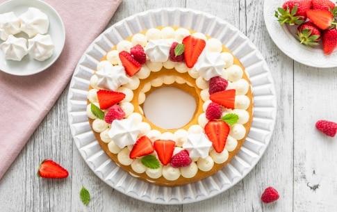 Preparazione Cream tart - Fase 6