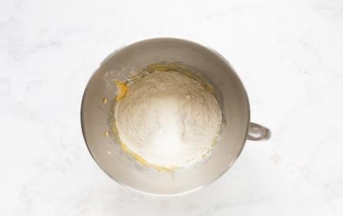 Preparazione Mini cookies da colazione - Fase 2