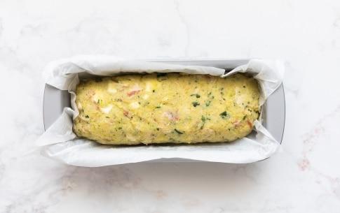 Ricetta Polpettone Di Zucchine Cucchiaio D Argento