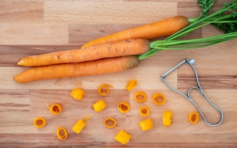 Preparazione Naked carrot cake - Fase 4