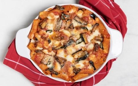 Preparazione Pasta alla siciliana - Fase 4