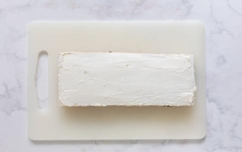 Preparazione Torta tramezzino - Fase 2
