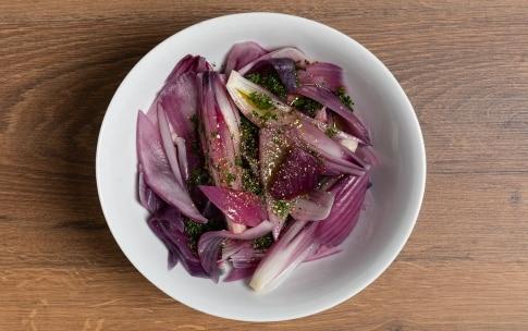 Preparazione Insalata di cipolle - Fase 3