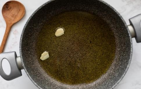 Preparazione Parmigiana di melanzane grigliate - Fase 2